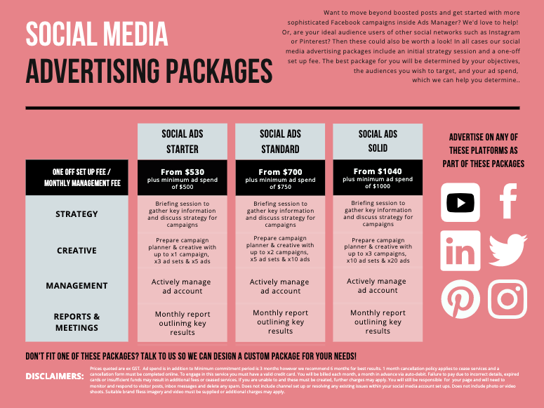 ssocial-media-ad-packages