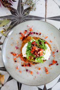 parmesan-panko-crumb-mushrooms-w-poached-eggs