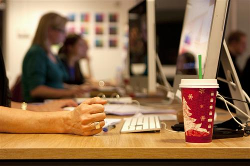 Encouraging Entrepreneurialism in the Work Place
